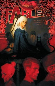 Fables TP Vol 14 Witches