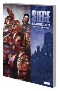 Siege TP Embedded