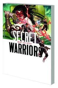 Secret Warriors TP VOL 03 Wake Beast