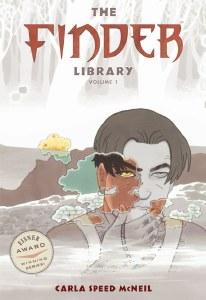 Finder Library TP VOL 01
