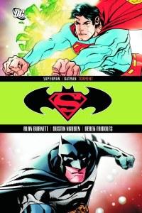 Superman Batman Torment TP