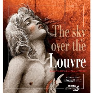 Sky Over the Louvre HC