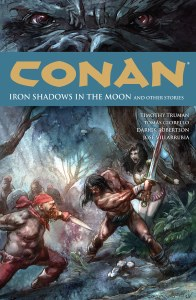 Conan TP Vol 10 Iron Shadows In the Moon