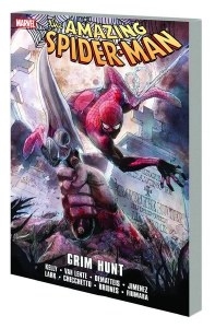Spider-Man Grim Hunt TP