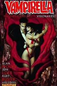 Vampirella Masters Series TP VOL 04 Visionaries