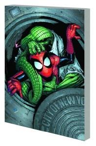 Marvel Adventures Spider-Man TP Sensational Digest
