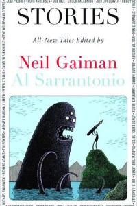 Stories Edited By Gaiman SC