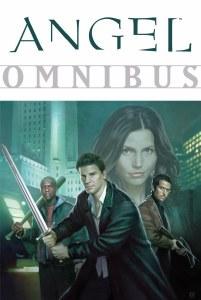 Angel Omnibus TP Vol 01