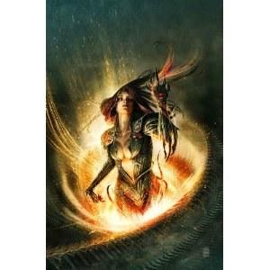 Witchblade Redemption TP Vol 3