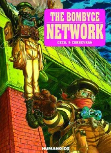 Bombyce Network GN
