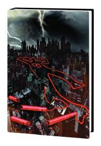 Daredevil Reborn Prem HC