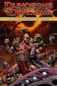 Dungeons and Dragons Dark Sun HC