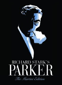 Parker Martini Ed HC