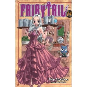Fairy Tail Vol 14