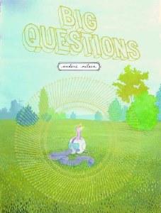 Big Questions TP