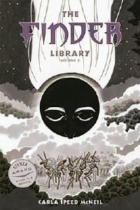 Finder Library TP VOL 02