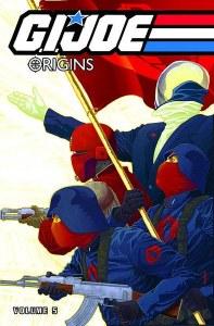GI Joe Origins TP Vol 05