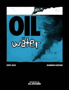 Oil and Water HC