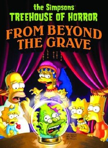 Simpsons Treehouse of Horror TP VOL 06 Beyond the Grave