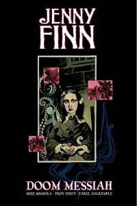 Jenny Finn Doom Messiah TP