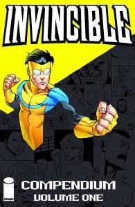 Invincible Compendium TP Vol 01