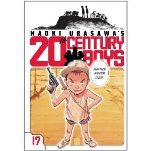 20th Century Boys Vol 17