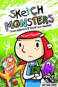 Sketch Monsters HC VOL 01