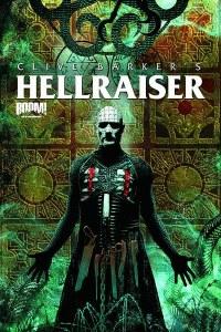 Hellraiser TP VOL 01