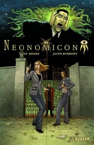Alan Moore Neonomicon TP