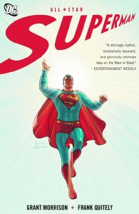All Star Superman Collection TP