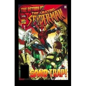 Spider-Man Complete Ben Reilly Epic TP Book 02