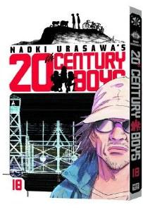 20th Century Boys Vol 18