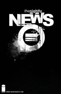 Nightly News Anniversary Ed HC