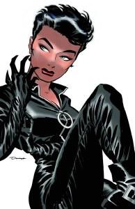 Catwoman TP VOL 01