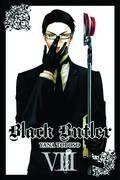 Black Butler Vol 08