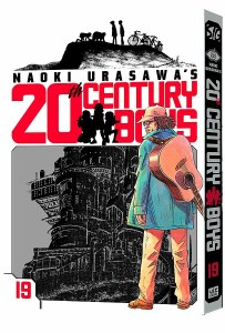 20th Century Boys Vol 19