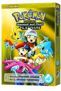 Pokemon Adventure Platinum Vol 04