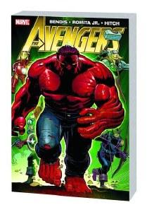 Avengers By Brian Michael Bendis TP Vol 02