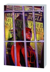 Daredevil By Brubaker and Lark Ultimate Collection TP Vol 01