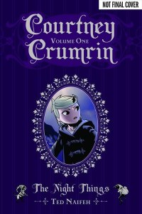 Courtney Crumrin HC VOL 01