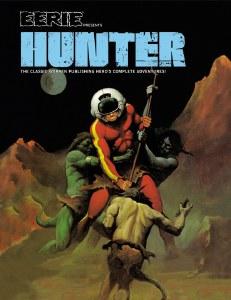 Eerie Presents Hunter HC