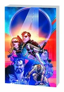 Avengers 1959 TP