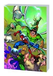 Marvel Adventures Spider-Man Tangled Web Digest TP
