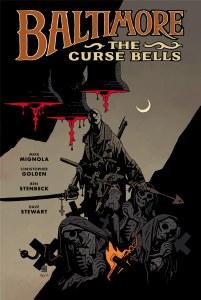 Baltimore HC Vol 02 The Curse Bells