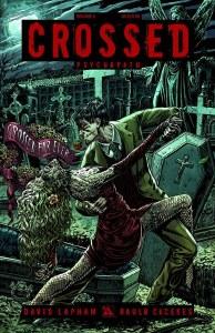 Crossed TP Vol 03 Psychopath