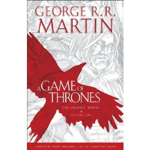Game of Thrones GN HC Vol 01