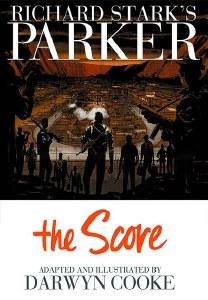 Richard Starks Parker the Score