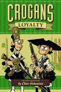 Crogans Loyalty HC