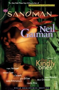 Sandman TP Vol 09 The Kindly Ones New Ed