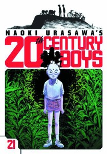 20th Century Boys Vol 21